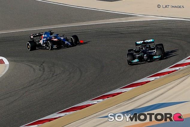 """Alonso, pies en la tierra: """"Ser campeón es un objetivo difícil"""" - SoyMotor.com"""