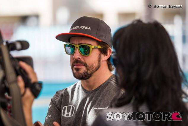 Liberty Media intentó colocar a Alonso en Red Bull en 2020 - SoyMotor.com