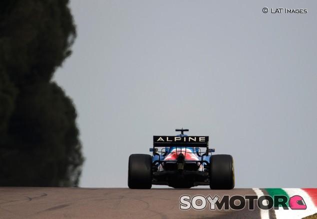 """Alonso: """"Alpine tiene potencial para ser campeón, no se si llevará dos, cinco o siete años"""" - SoyMotor.com"""