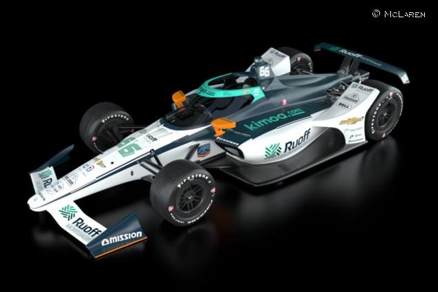 Alonso encontrará un coche totalmente preparado para Indianápolis - SoyMotor.com