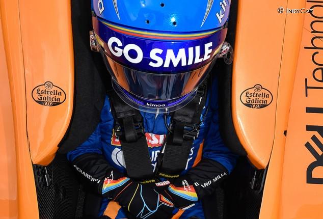 500 Millas de Indianápolis 2019: Libres 1 Minuto a Minuto - SoyMotor.com