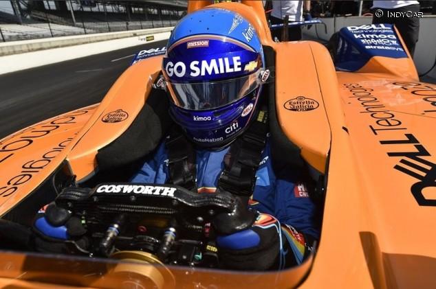 500 Millas de Indianápolis 2019: Libres 3 Minuto a Minuto - SoyMotor.com