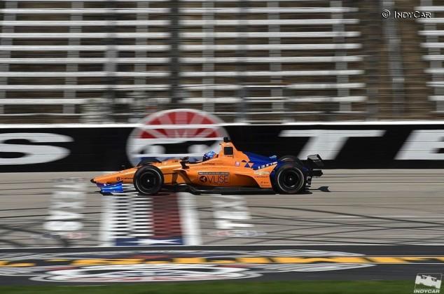 """Alonso: """"Este test me ha recordado que cada vuelta debe ser perfecta"""" - SoyMotor.com"""
