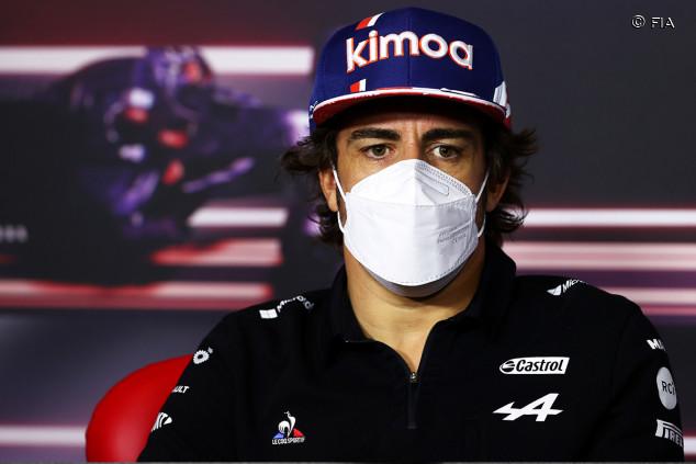 """Alonso pide a la FIA cambiar el foco: """"¿El derrape de Verstappen? Hay que vigilar los track limits"""" - SoyMotor.com"""