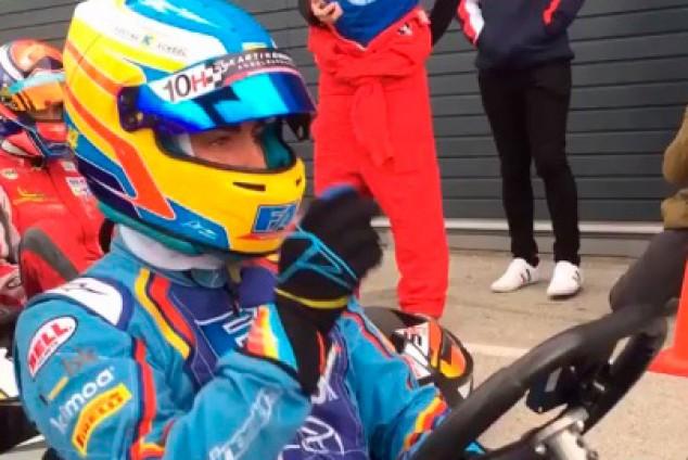 """Alonso, ante una posible llamada de Ferrari: """"Ya veremos"""" - SoyMotor.com"""