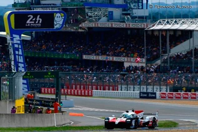 Las 24 horas de Le Mans 2019 tendrán participación récord: 62 coches - SoyMotor.com