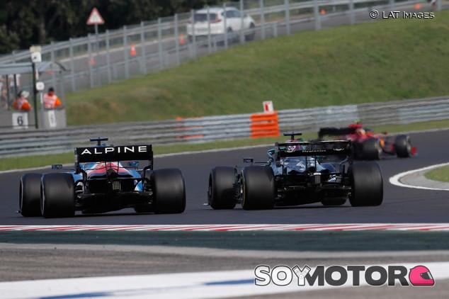"""Häkkinen: """"Hamilton habría ganado de no ser por Alonso"""" - SoyMotor.com"""
