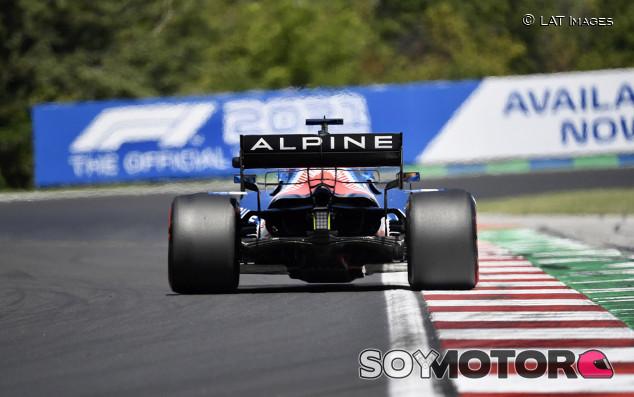 """Alonso: """"He tenido que luchar cada punto, no ha habido regalos"""" - SoyMotor.com"""