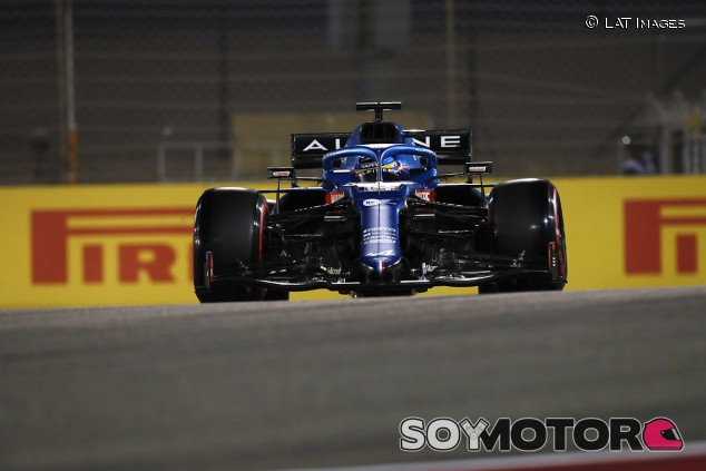 Vuelve la 'magia' de Fernando Alonso a la Fórmula 1 - SoyMotor.com