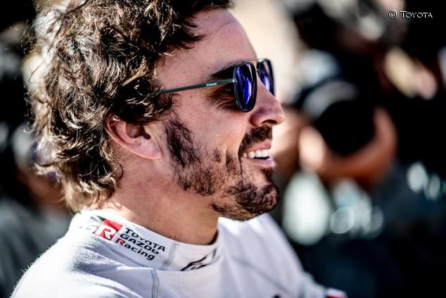 Alonso visitará 'El Hormiguero' el próximo lunes - SoyMotor.com