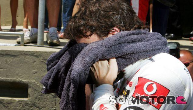 ¿Por qué se retrasa el anuncio de McLaren? - LaF1.es