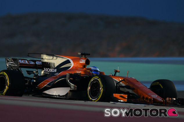 """Alonso: """"Nunca he corrido con tan poca potencia, en mi vida"""" - SoyMotor"""
