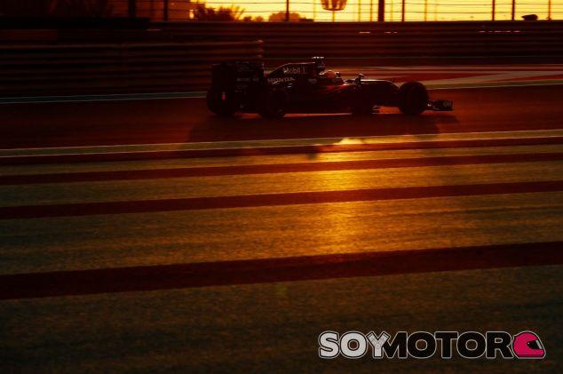 McLaren espera ser más competitivo en 2017 - SoyMotor