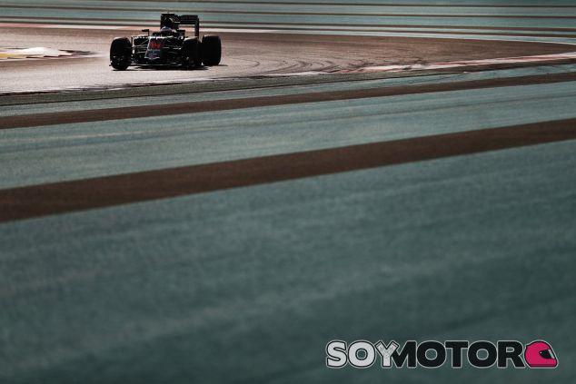 McLaren-Honda quiere volver a la cima - SoyMotor