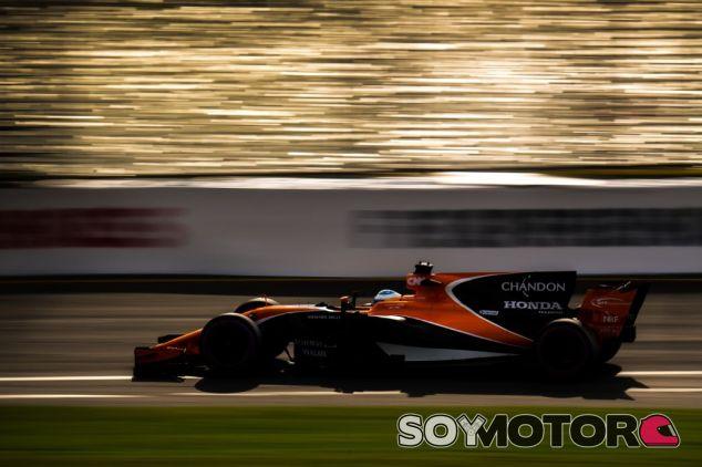 McLaren y Honda atraviesan un momento dífícil - SoyMotor