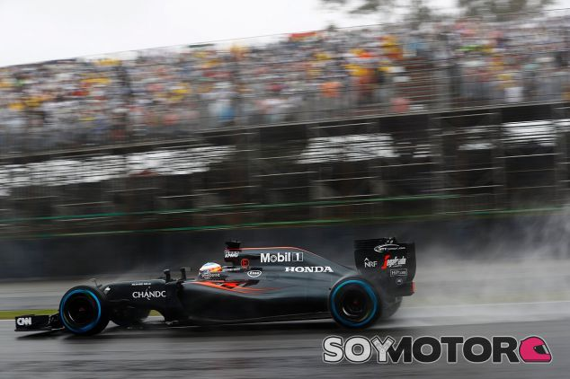 Alonso espera luchar por resultados importantes en 2017 - SoyMotor