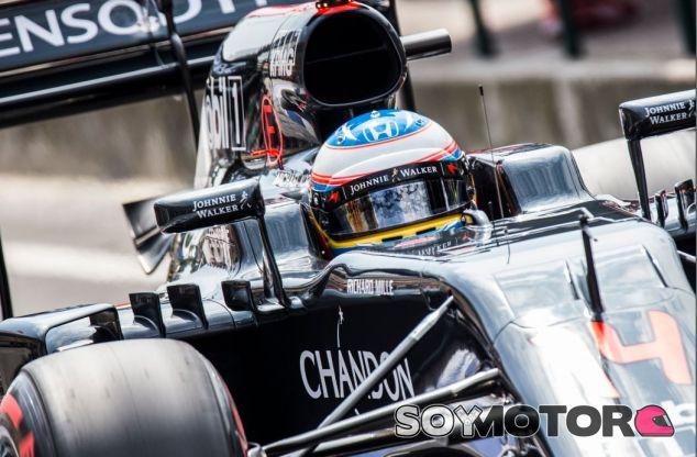Fernando Alonso, más motivado que nunca - SoyMotor