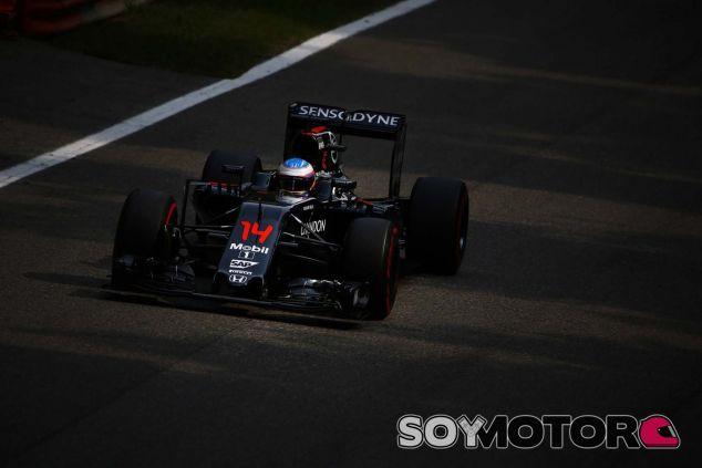 Alonso espera regresar a los puntos en Singapur - LaF1