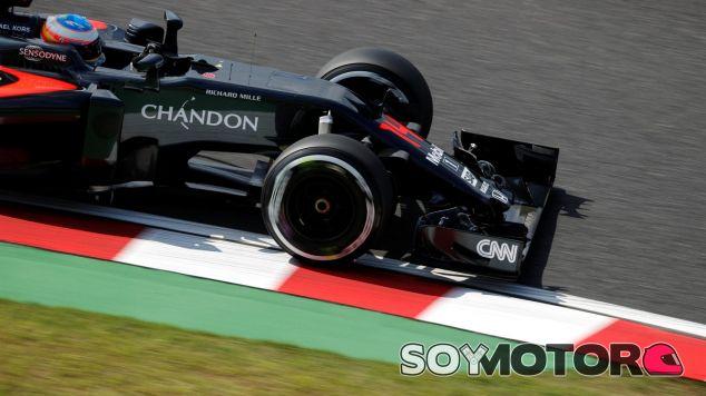 Alonso espera un fin de semana difícil para McLaren - LaF1