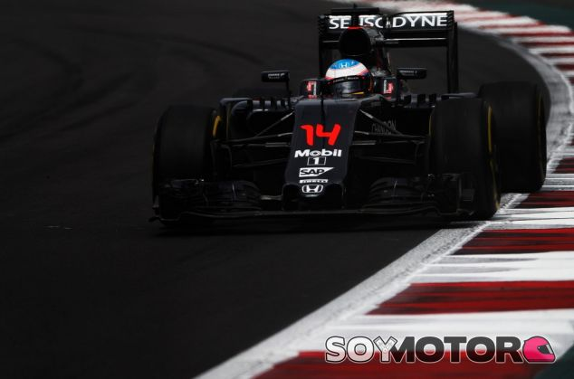 Fernando Alonso - SoyMotor