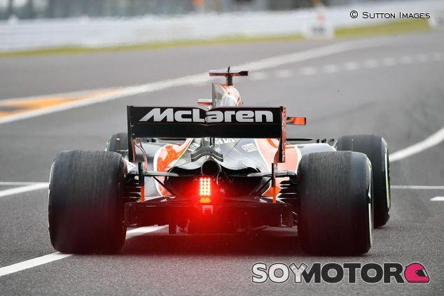 Fernando Alonso en Japón - SoyMotor