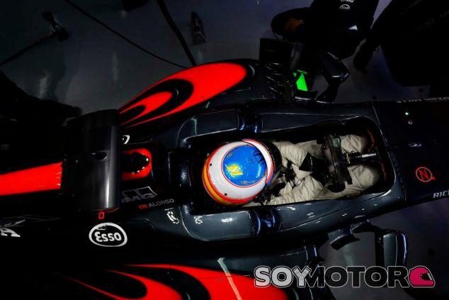 Takuma Sato es optimista con el progreso de McLaren-Honda - LaF1