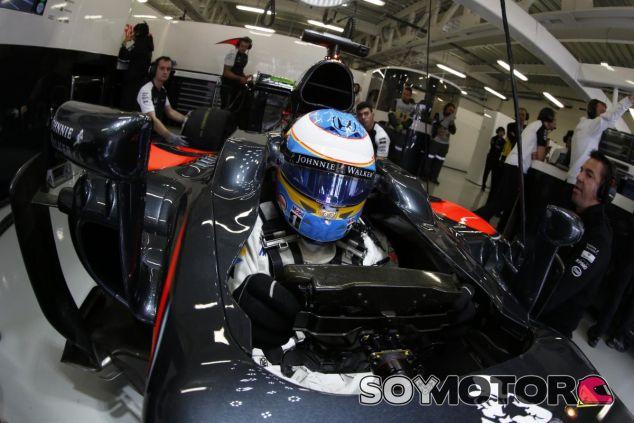 Solo dos carreras quedan por delante, pocas para seguir comprobando las mejoras de McLaren - LaF1