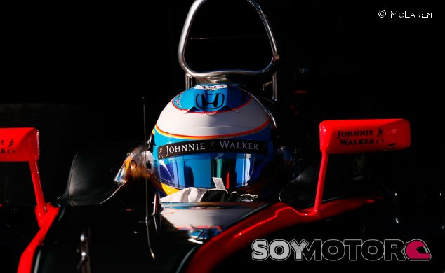 McLaren anuncia que Alonso no correrá el GP de Australia