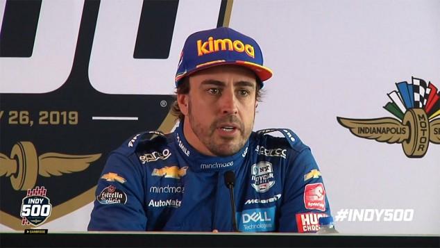 """Alonso, positivo: """"Queremos dar una sorpresa buena, no una mala"""" - SoyMotor.com"""