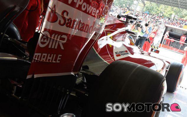 Alonso y Räikkönen se quedan en Ferrari, según Marchionne - LaF1.es