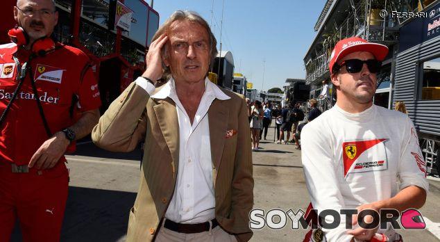 """Alonso bromea sobre su lucha con Räikkonen: """"No es una sorpresa. Suelo ganar a mis compeñaeros"""" - LAF1.es"""