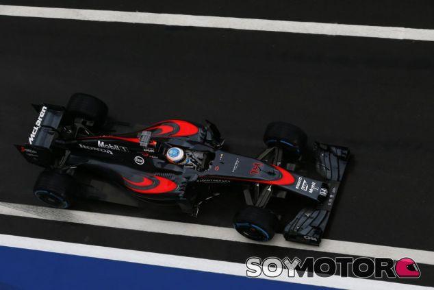 Puede que Alonso no lleve en Austin el motor que probó en los Libres 1 de Sochi - LaF1