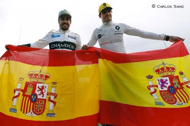 """Las reacciones al regreso de Alonso a la F1: """"¡Vuelve la magia!"""" - SoyMotor.com"""