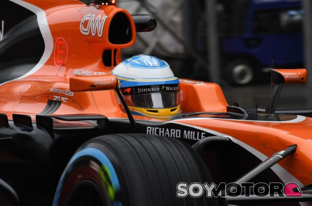 Alonso afrontará un nuevo reto en su carrera - SoyMotor