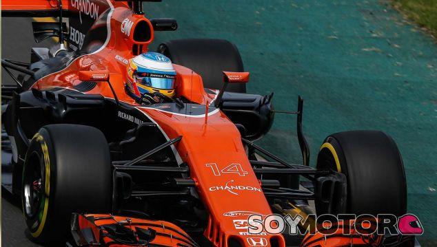 McLaren en el GP de Rusia F1 2017: Previo - SoyMotor.com