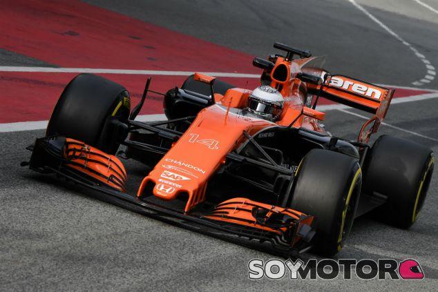 Coulthard ve imposible que McLaren pueda rendir este año - SoyMotor