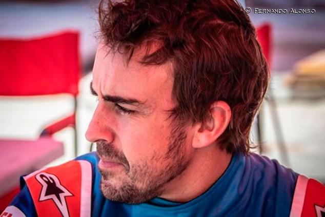 """De Ferran: """"Alonso es uno de los mejores pilotos que ha existido"""" - SoyMotor.com"""