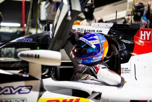 Alonso no seguirá otro año más en el WEC; Hartley, su sustitutoAlonso se aleja del WEC para 2019-2020; Hartley, su sustituto - SoyMotor.com