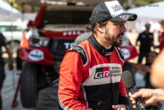 ¿Qué se sabe del 2020 de Fernando Alonso? - SoyMotor.com