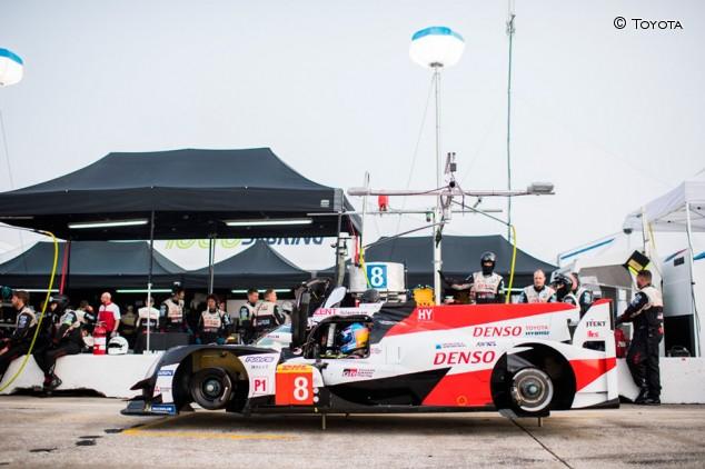 """Alonso: """"Estábamos preparados para Sebring, pero ahora lo estamos aún más"""" - SoyMotor.com"""