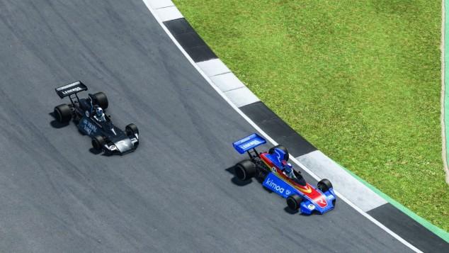 Nadie para a Alonso: ¡cuatro victorias seguidas en Simracing! - SoyMotor.com