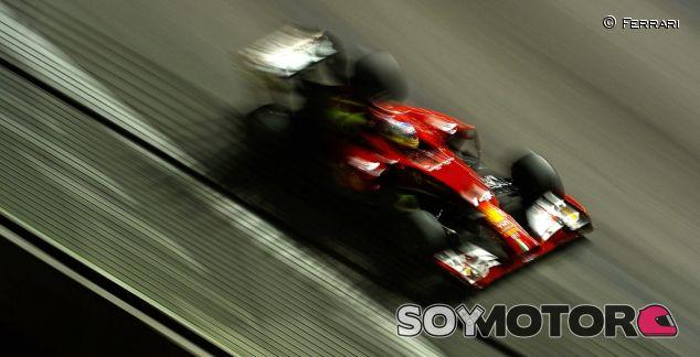 "Alonso: ""Batiremos a Williams al final del campeonato"""