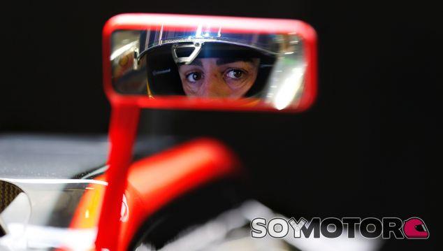 """Berger: """"McLaren y Alonso ganarán juntos"""" - LaF1.es"""