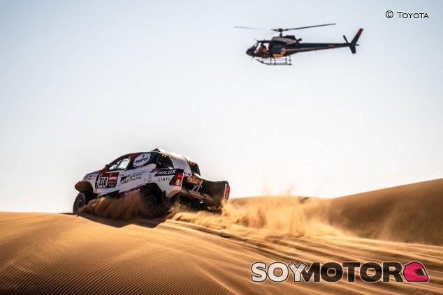 """Alonso: """"Merecemos estar en el Top 10, estoy contento por ello"""" - SoyMotor.com"""