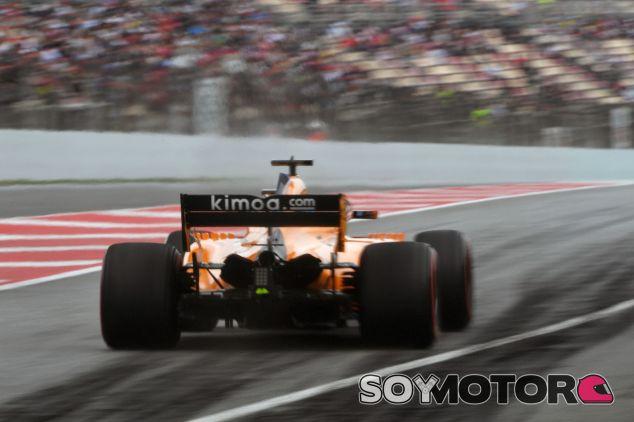 McLaren en España – SoyMotor.com