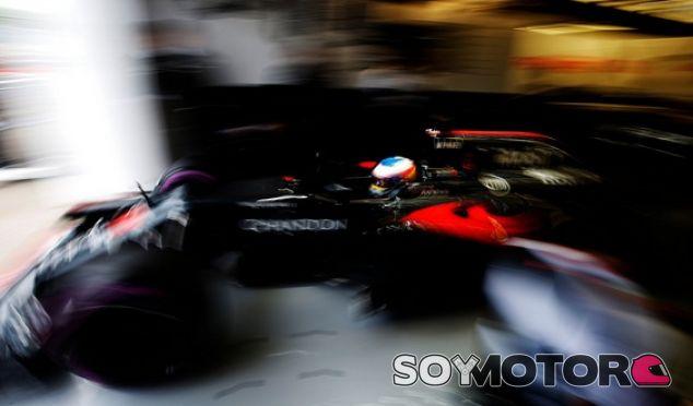 """Palmer ficharía a Alonso para Mercedes: """"Es lo que necesita la F1"""" - SoyMotor.com"""