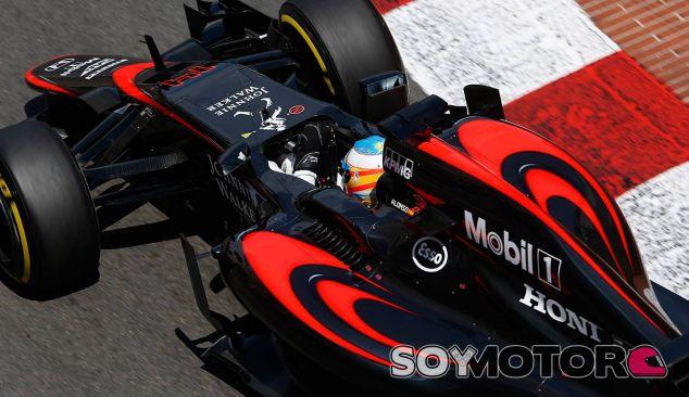 """Alonso: """"Tenemos un plan muy agresivo para Austria"""" - LaF1.es"""