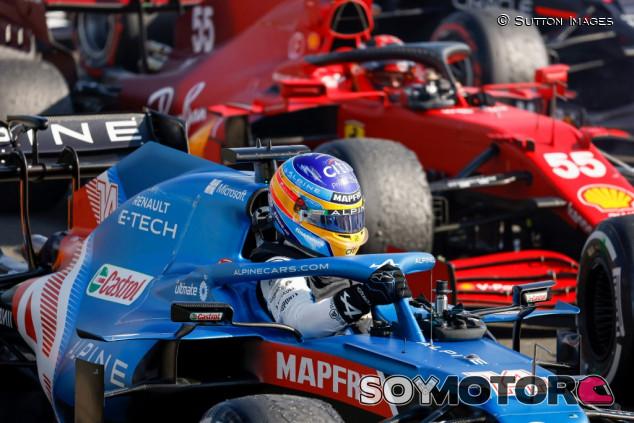 """La crisis de los 40 no existe para Alonso: """"No me importa demasiado"""" - SoyMotor.com"""
