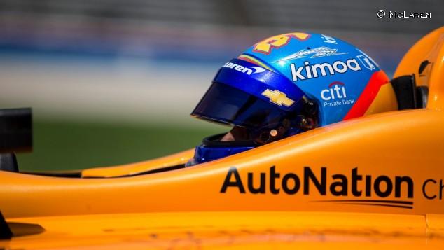F1 por la mañana: La primera piedra hacia la Indy 500 de 2019 – SoyMotor.com