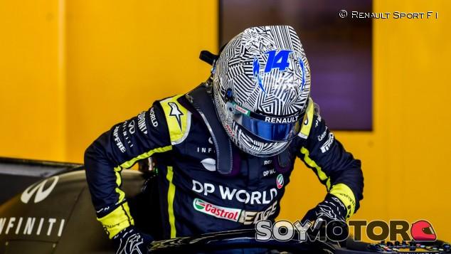 """Alonso: """"Me quedaré en F1 a largo plazo"""" - SoyMotor.com"""
